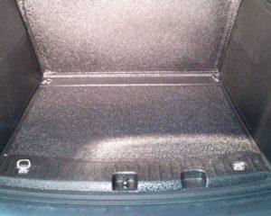 zabudowa do cateringu w bagażniku